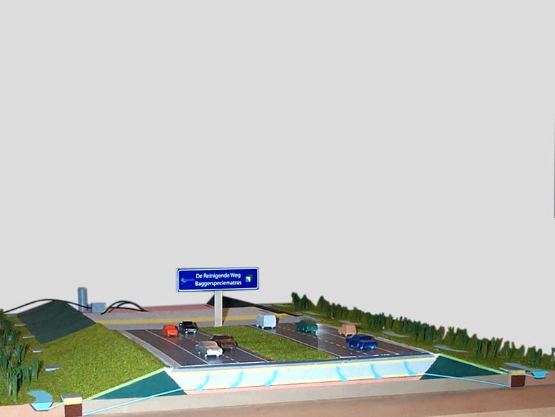 De Reinigende Weg Rijkswaterstaat PP Groot